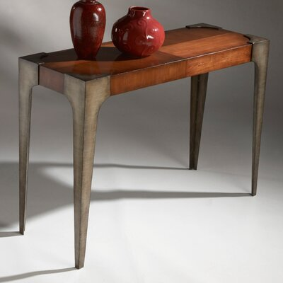 Designer's Edge Console Table