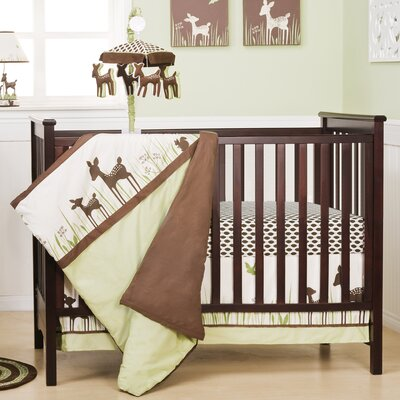 Kids Line Willow Crib Bedding Collection