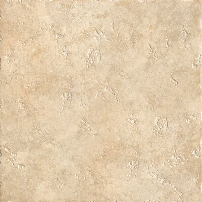 "Florim USA Navajo 18"" x 18"" Glazed Porcelain Field Tile in Sundance"