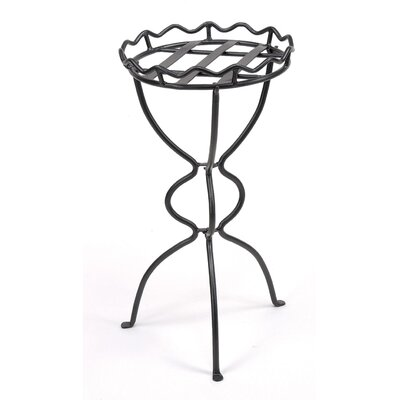 ACHLA Virginia Round Planter Stand