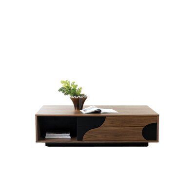 Furniture Resources Freeform Coffee Table