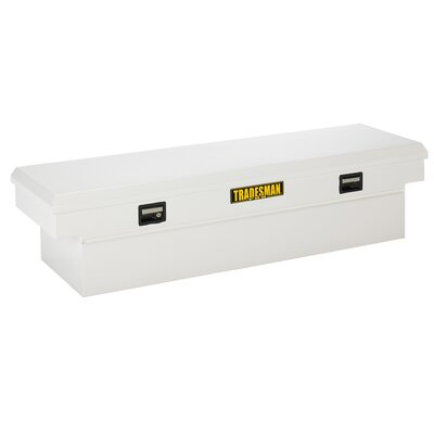 Single Lid Cross Bed Truck Tool Box