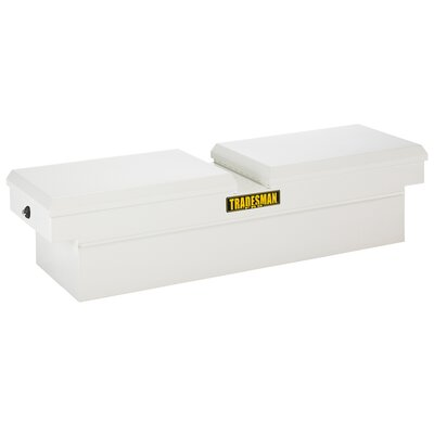 Gull Wing Cross Bed Truck Tool Box