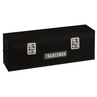 Tradesman Top Rail Mount Box