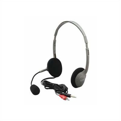 Hamilton Electronics Personal Multi-Media Headphone with Microphone