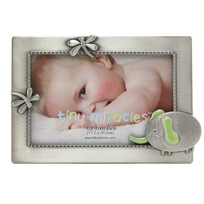 Fetco Home Decor Moxie Elephant Picture Frame