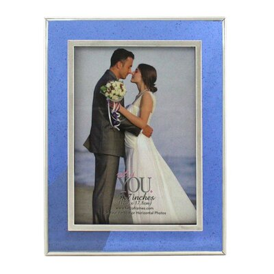 Fetco Home Decor Vicky Picture Frame