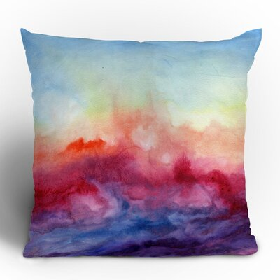 DENY Designs Jacqueline Maldonado Arpeggi Throw Pillow
