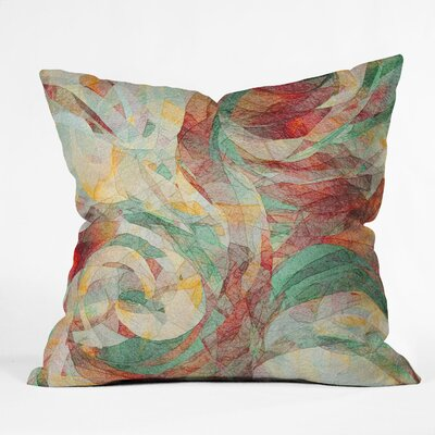 DENY Designs Jacqueline Maldonado Rapt Polyester Throw Pillow