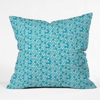 DENY Designs Khristian A Howell Desert Daydreams 11 Woven Polyester Throw Pillow