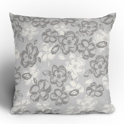 DENY Designs Khristian A Howell Russian Ballet Soho Throw Pillow