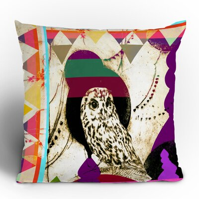 DENY Designs Randi Antonsen Luns Box 5 Throw Pillow