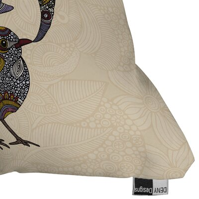 DENY Designs Valentina Ramos Polyester 3 Kings Indoor/Outdoor Throw Pillow