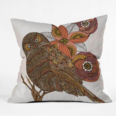 DENY Designs Valentina Ramos Victor Throw Pillow