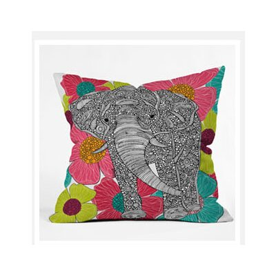 DENY Designs Valentina Ramos Groveland Throw Pillow