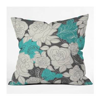 DENY Designs Khristian A Howell Rendezvous 3 Throw Pillow