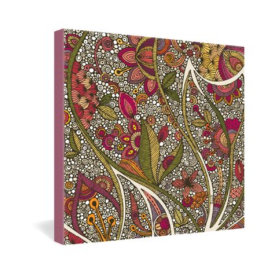 DENY Designs Valentina Ramos Kai Gallery Wrapped Canvas