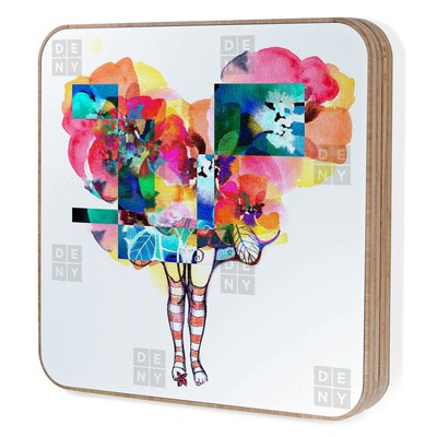DENY Designs Randi Antonsen Flower 6 BlingBox