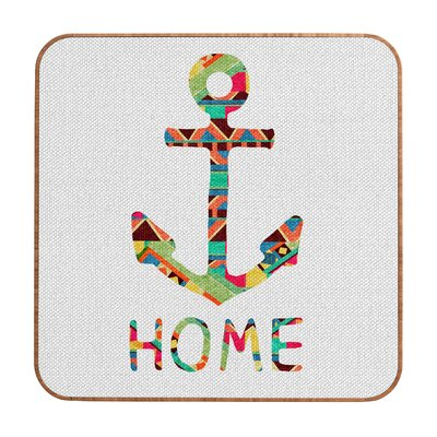 DENY Designs Bianca Green You Make Me Home Wall Art
