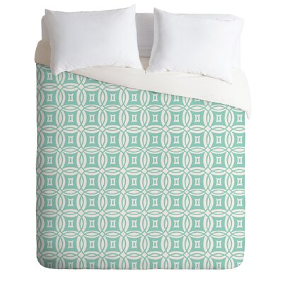 DENY Designs Khristian A Howell Desert Daydreams 9 Duvet Cover Collection