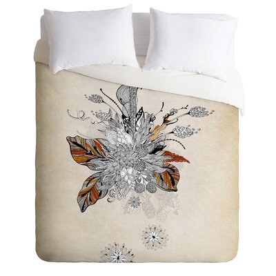 DENY Designs Iveta Abolina Floral 2 Duvet Cover Collection