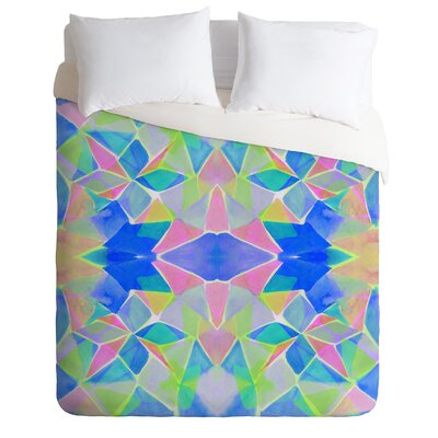 DENY Designs Amy Sia Chroma Duvet Cover Collection
