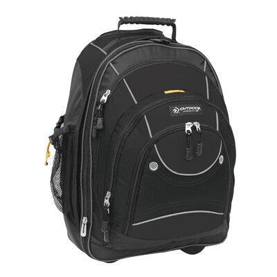 Sea-Tac Rolling Backpack