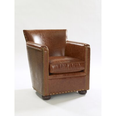 Tahoe Leather Chair
