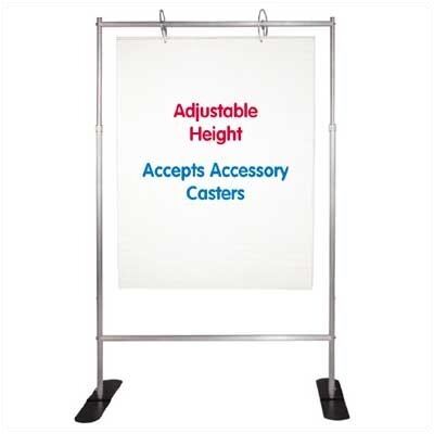 Adjustable Height Early Learning Stand