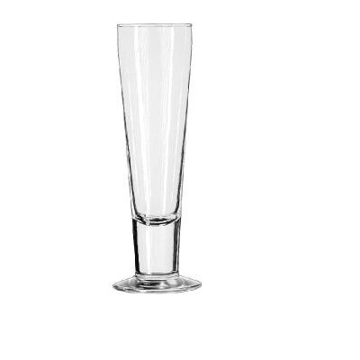 Libbey Catalina Footed 14.5 oz. Tall Beer Glass (Set of 24)
