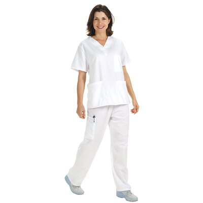 Prestige Medical Premium Scrub Top