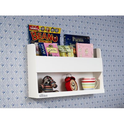 Tidy Books Bunk Bed Shelf