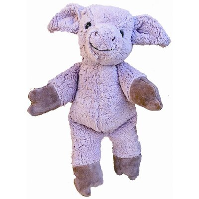 Kallisto Pig Organic Stuffed Animal