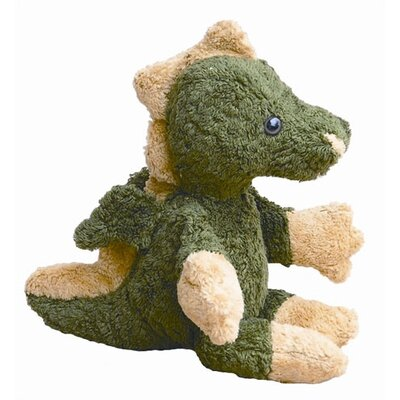 Challenge & Fun Kallisto Dragon Organic Stuffed Animal