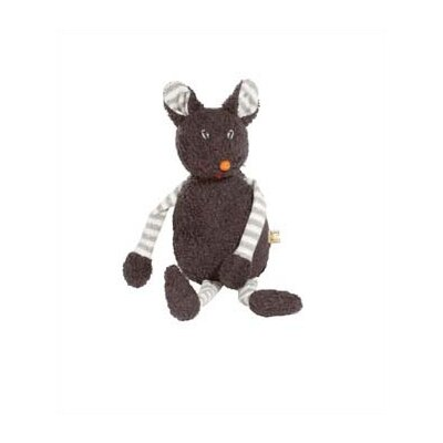 Lana Cat Organic Stuffed Animal