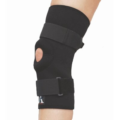 Pull on Knee Braces