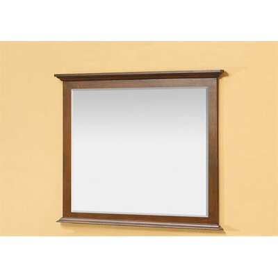 "James Martin Furniture Celeste 40"" x 43.5"" Bathroom Wall Mirror"