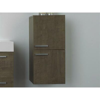 James Martin Furniture Ozark Linen Cabinet