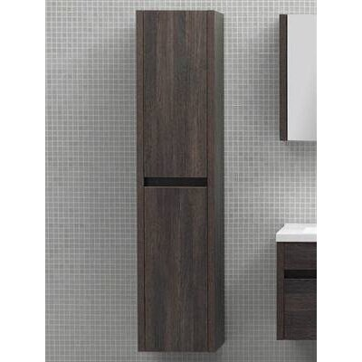 James Martin Furniture Honeyholt Bathroom Wall Cabinet