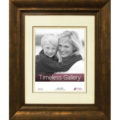 Timeless Frames Selena Matted Photo Frame