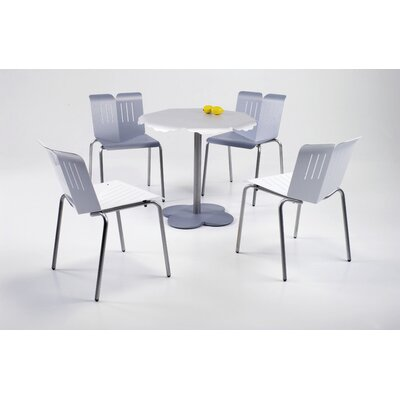 Richard Schultz Café Stacking Chair