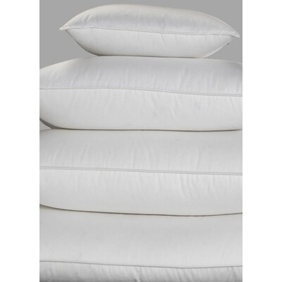 Anichini Micro Loft Down Alternative Pillow (Set of 2)