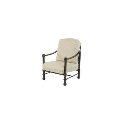 Suncoast Heritage Cushion Deep Seating Leisure Chair
