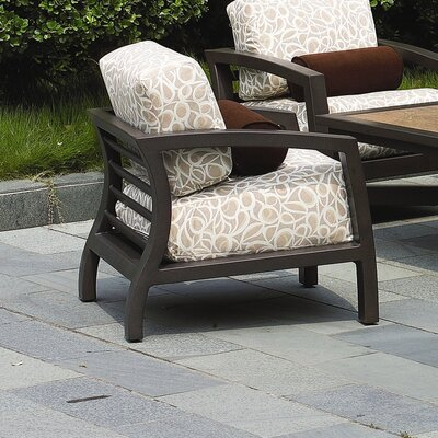 Suncoast Madrid Cushion Leisure Rocker