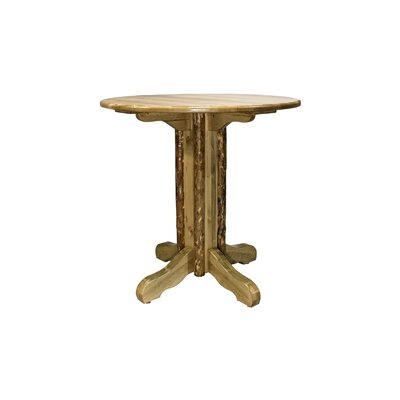 Glacier Country Center Dining Table