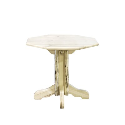 Montana Woodworks® Montana Table, Pub