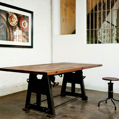 District Eight Design V3 Dining Table