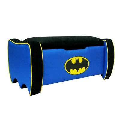 Harmony Kids Warner Brothers Batman Toy Box
