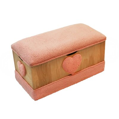 Harmony Kids Magical Madeline Toy Box