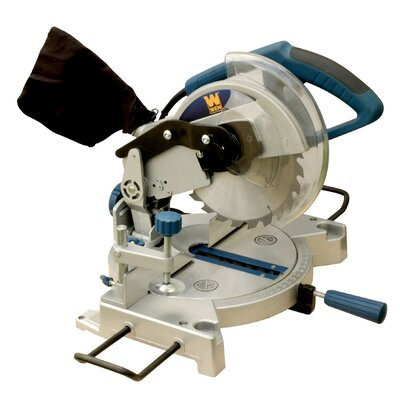 "WEN 8.5 Amp 8.25"" Compound Miter Saw"